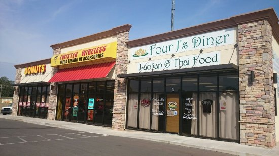 Four J S Diner Oklahoma City Restaurant Reviews Photos Phone