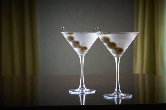 The Carolina Inn: Bar/Lounge