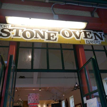 Devonport Stone Oven Bakery & Cafe: photo0.jpg