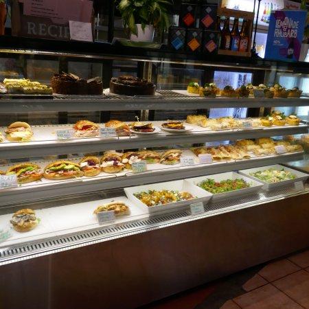 Devonport Stone Oven Bakery & Cafe: photo3.jpg