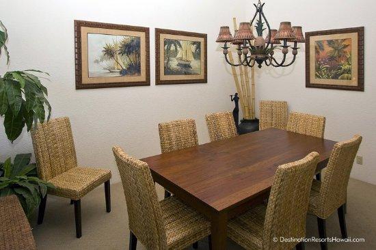 Wailea Grand Champions Villas: Guest room