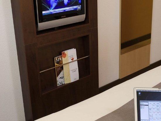 Ibis Gyor: Guest room