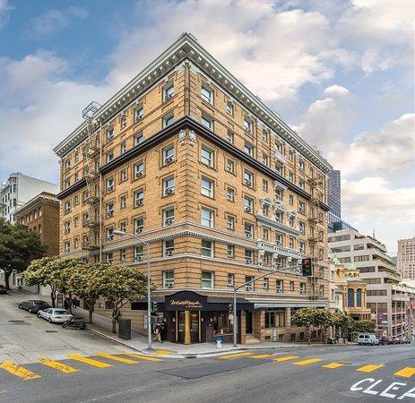 Worldmark San Francisco: Exterior