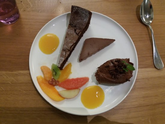 Dessert obr zek za zen le jardin gourmand lorient for Jardin gourmand le mans