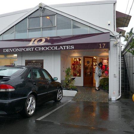 Devonport, Nueva Zelanda: photo0.jpg
