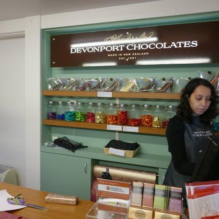 Devonport Chocolates: photo6.jpg