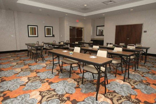 Seneca, SC: Meeting room