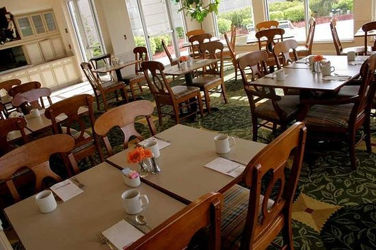 Hilton Garden Inn Columbus Grove City Oh Hotel Anmeldelser Sammenligning Af Priser