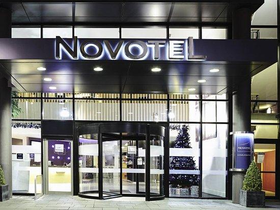 Novotel Edinburgh Park Hotel Reviews Photos Amp Price