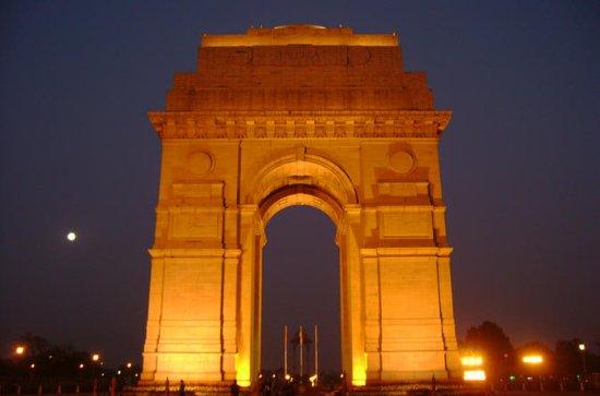 New Delhi, Old Delhi Private Guided...