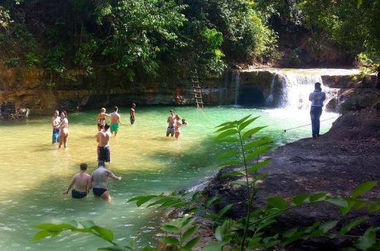 Aventura de turismo ecológico em Los...