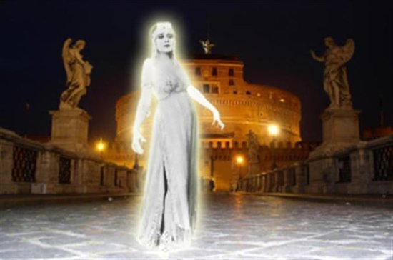 Ghosts of Rome: secrets and mysteries