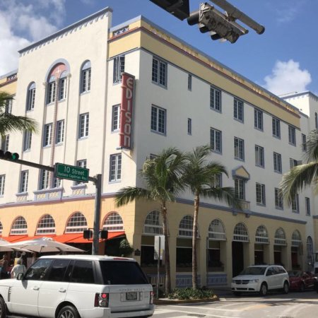 Hotel Edison Updated 2018 Prices Reviews Miami Beach Fl Tripadvisor