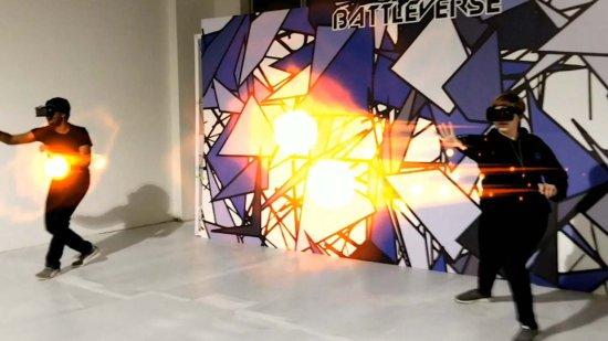 Battleverse