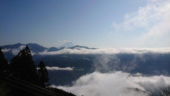 Mt. Minobu Ropeway