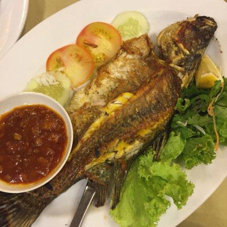 Orkid Ria Seafood Restaurant: photo1.jpg