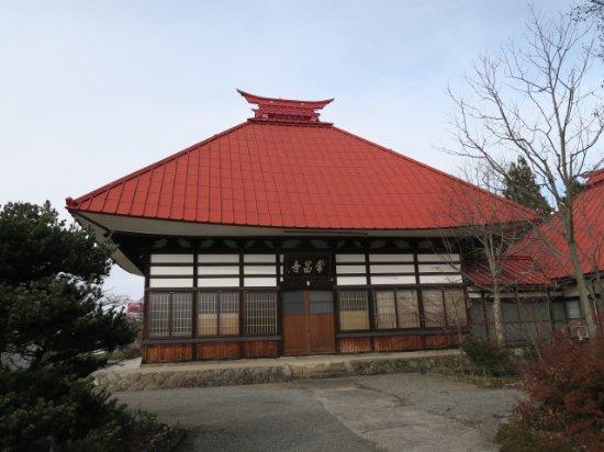 Nakano, اليابان: 外観の様子