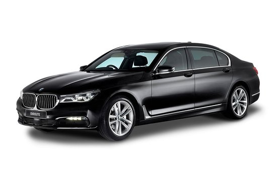 Latest Bmw 7 Series Picture Of Enroute Corporate Cars Sydney