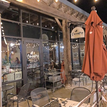 So Yummy Review Of Cacciatore At Heller S Kitchen Fort Collins Co Tripadvisor