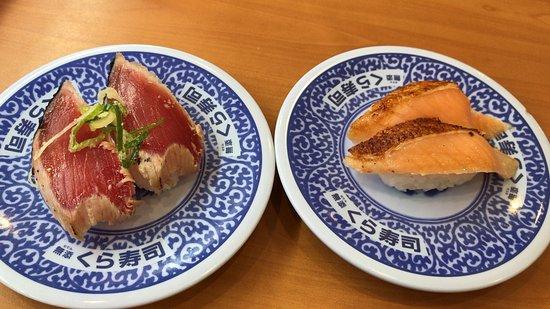 二貫/皿・100円 (2018/02/11)