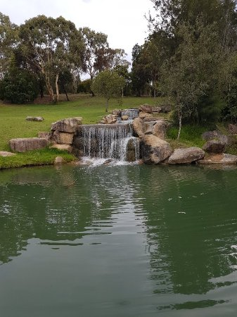 Armidale, Austrália: 20180203_183713_large.jpg