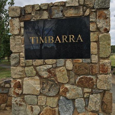 Timbarra Park