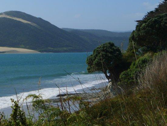 Kohukohu, New Zealand: The wild and beautiful Hokianga Harbour