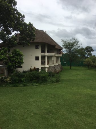 Ilala Lodge Hotel: photo0.jpg