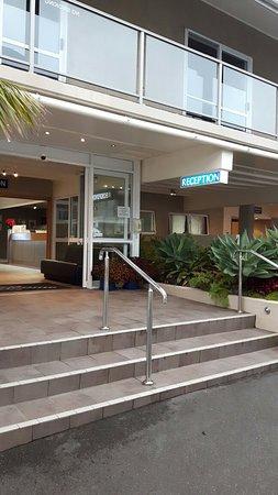 Kingsgate Hotel Autolodge Paihia: 20180211_200855_large.jpg
