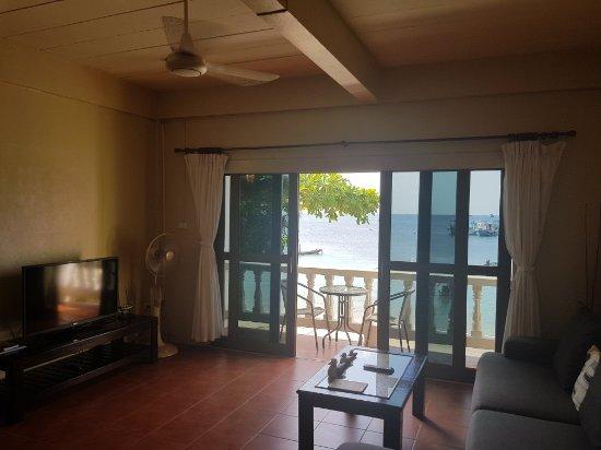 Coral View Resort Thailand : 20180201_151323_large.jpg