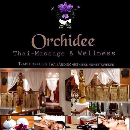 Orchidee Thaimassage & Wellness