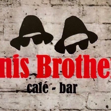 Tavros, اليونان: Sinis brothers   Χαμοστέρνας & χαρμανλη 2   Ταυρος   καφε, μπαρ