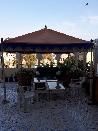 Panorama Guest House : 20180210_171011_large.jpg