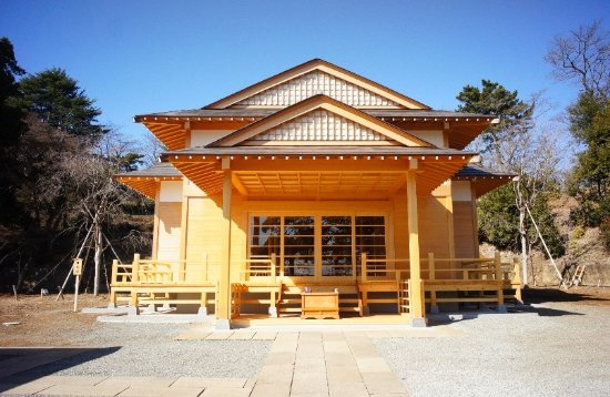 Yagumo Shrine