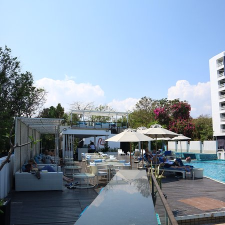 The Rock Hua Hin Resort: photo1.jpg