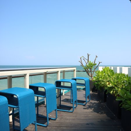 The Rock Hua Hin Resort: photo2.jpg