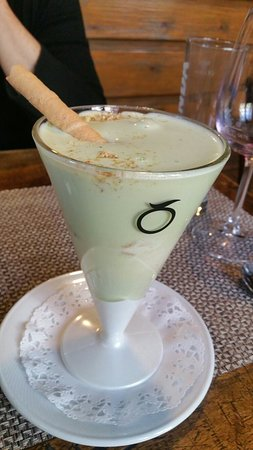 ristorante Osteria Chiara: 20180210_141038_large.jpg