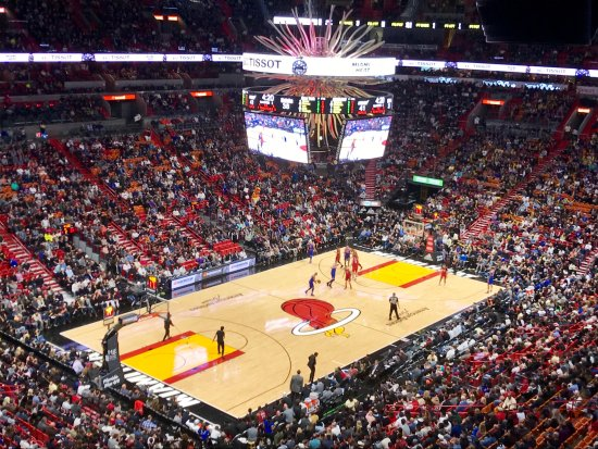 American Airlines Arena Miami All You Need To Know