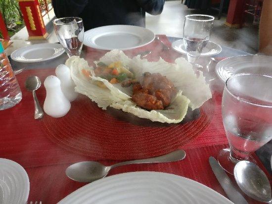 Jade Garden Chinese Restaurant Ooty Udhagamandalam Tripadvisor