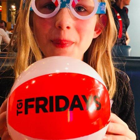 TGI Friday's - Newcastle-upon-Tyne : photo0.jpg