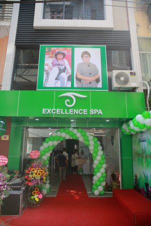 Excellence Spa