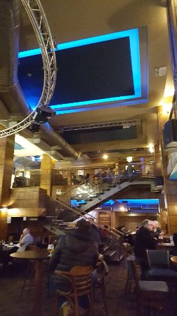 Great Wetherspoons pub