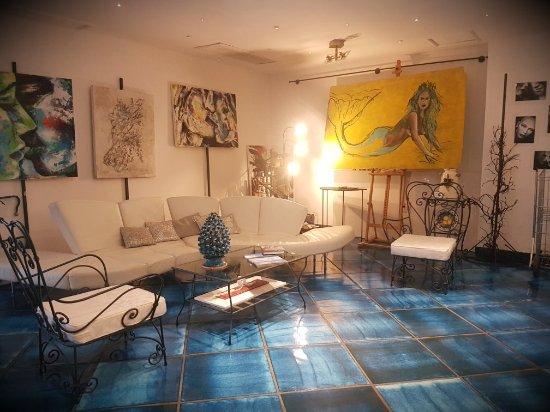 Positano Art Hotel Pasitea: 20180209_171416_large.jpg