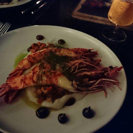Dava Steak Seafood Restaurant