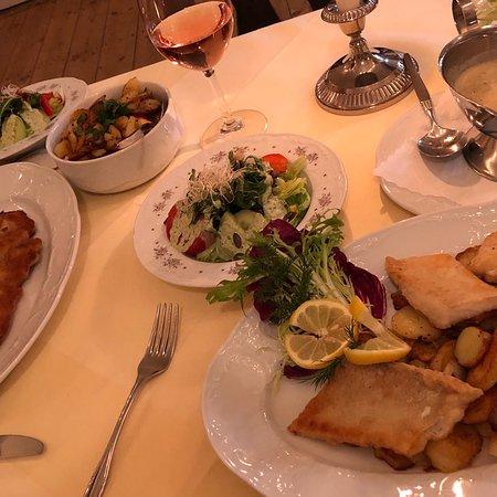 RESTAURANT JANNIS, Hamburg Omdömen om restauranger