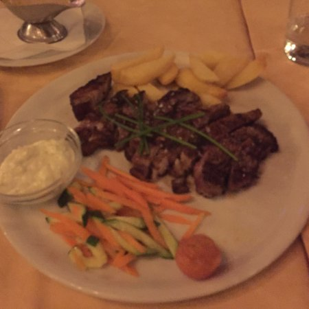 La Reja Restaurant Mijas