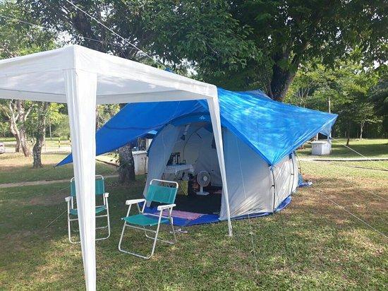 09fe6f895 crescendo no camping - Picture of Itagua Camping