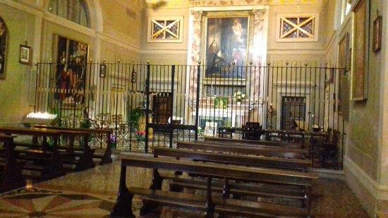 Chiesa di Santa Chiara e Monastero delle Clarisse