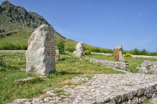 Memoriale di Portella delle Ginestre