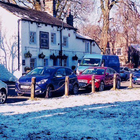 Linton-in-Craven, UK: All taken around Linton